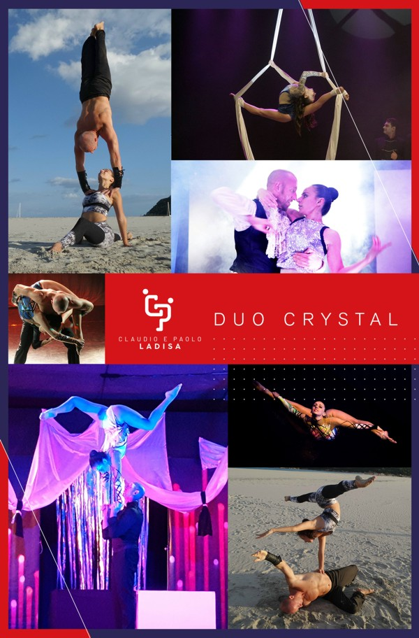 duo crystal
